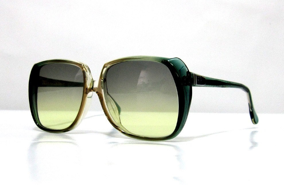 male square sunglasses. German Square Sunglasses