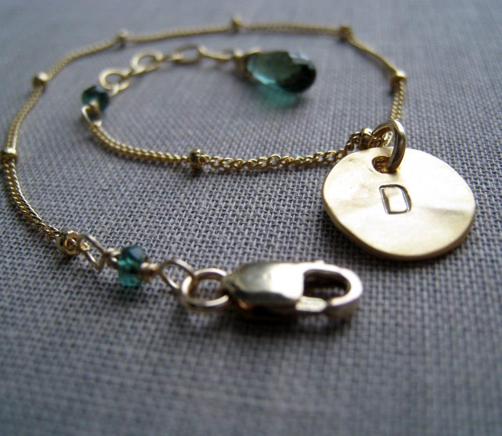 The Jewelry Bar bracelet / Браслет The Jewelry Bar