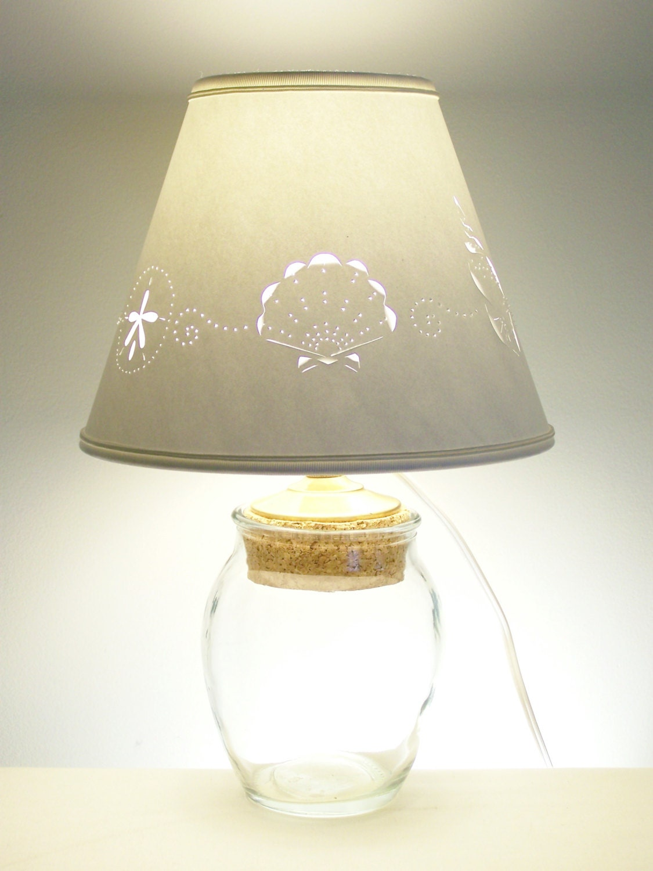 Fillable Glass Lamp Base Uk