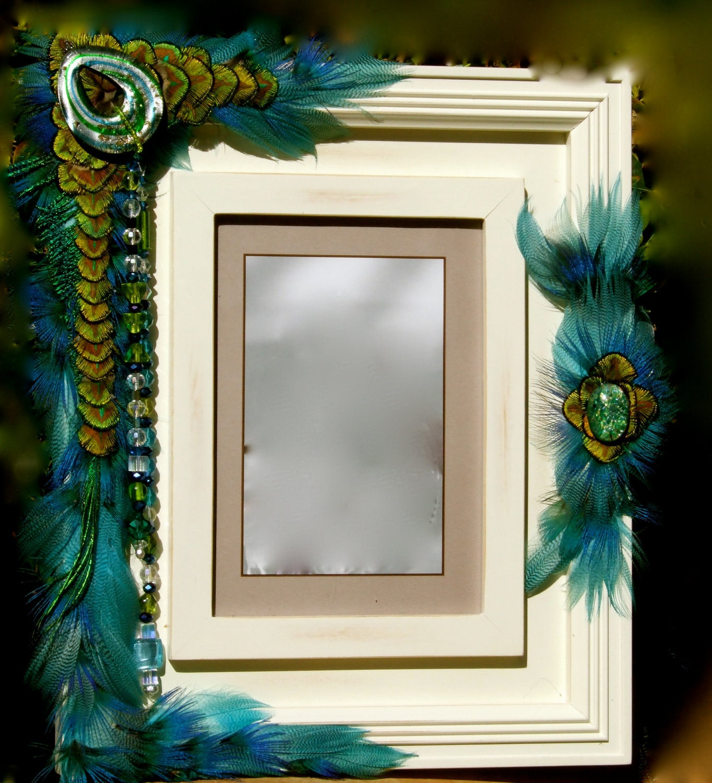 Amazoncom jeweled picture frame