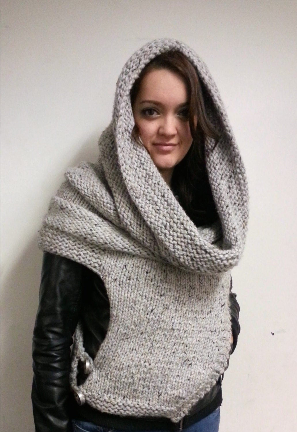 Katniss Inspired Cowl Knitting Pattern : Unavailable Listing on Etsy
