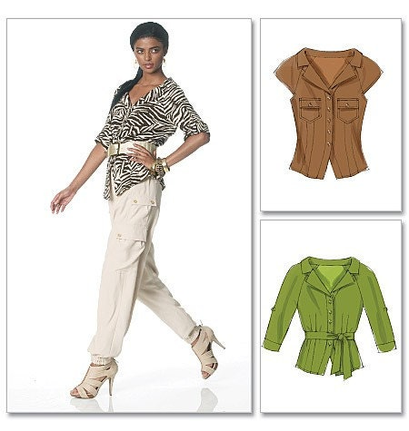 Knit Cardigan & Jacket Patterns at Patternworks