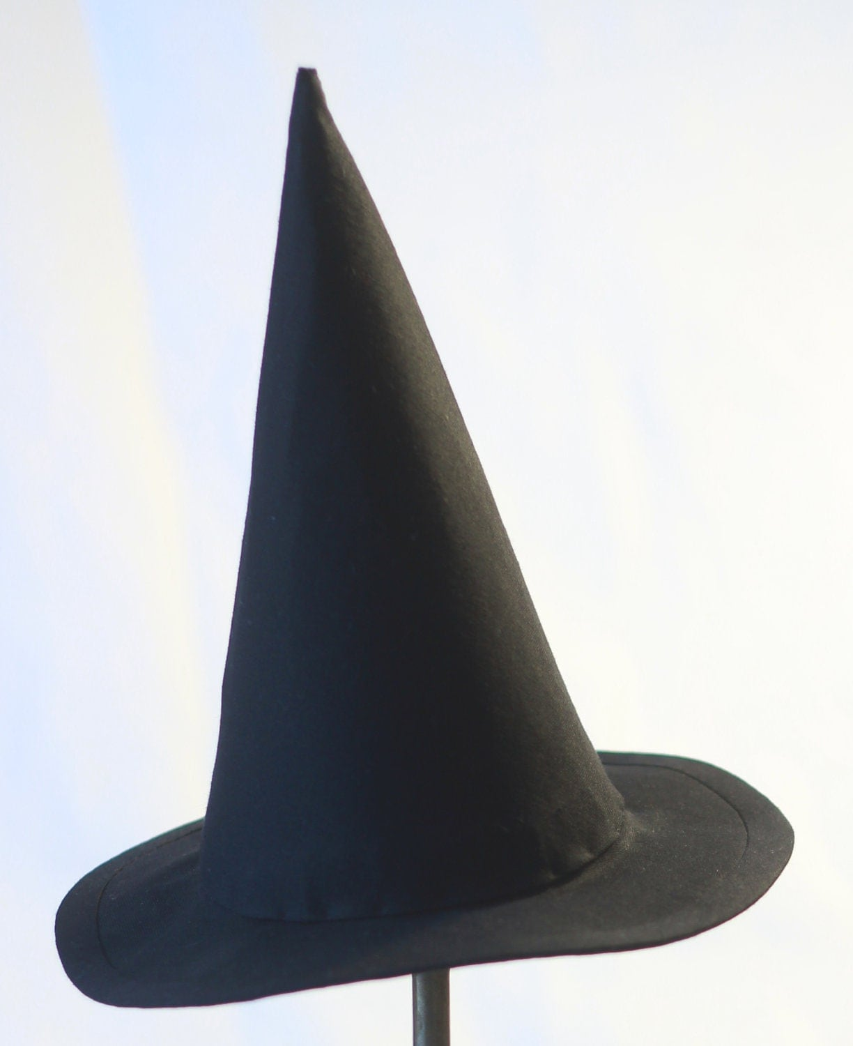 Mini Victorian Witches Hat