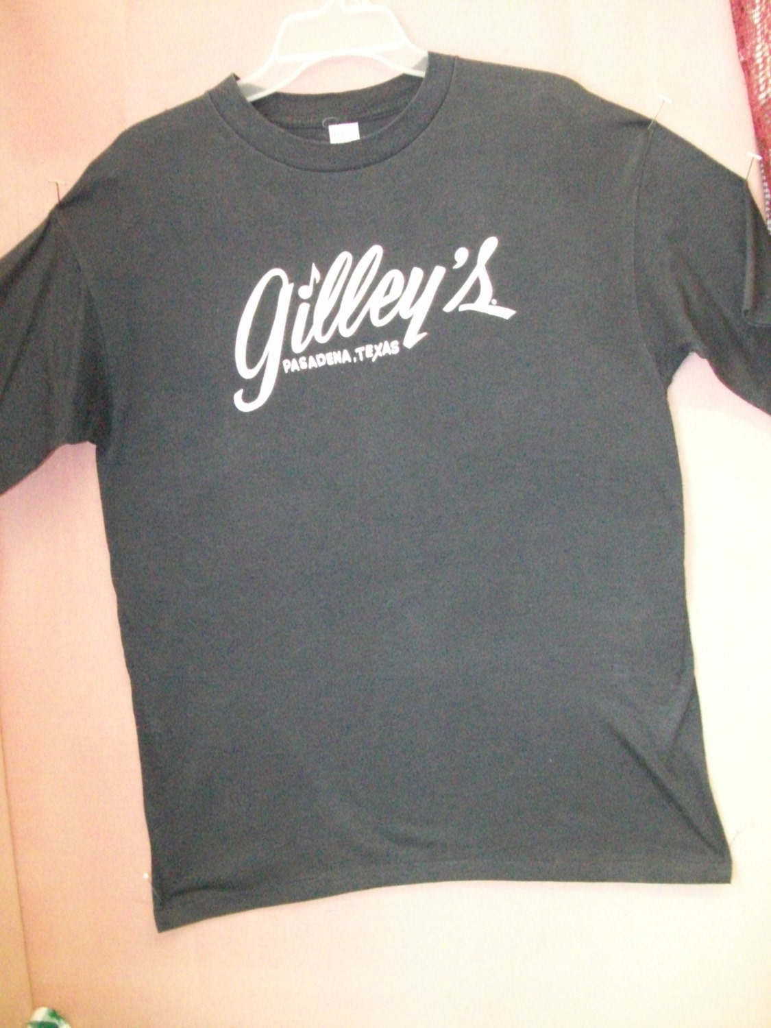 Popular items for gilley 39 s on etsy for T shirt printing pasadena tx