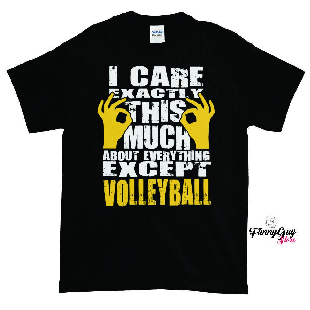 Volleyball shirts sayings