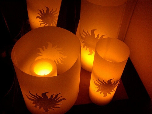 New Tangled Lanterns For Rapunzel Party Author Ashley