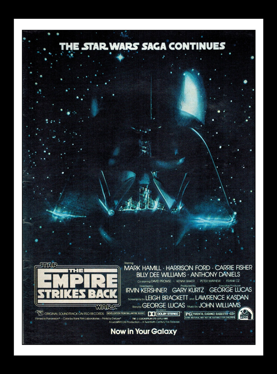 1980s and 1990s movie posters