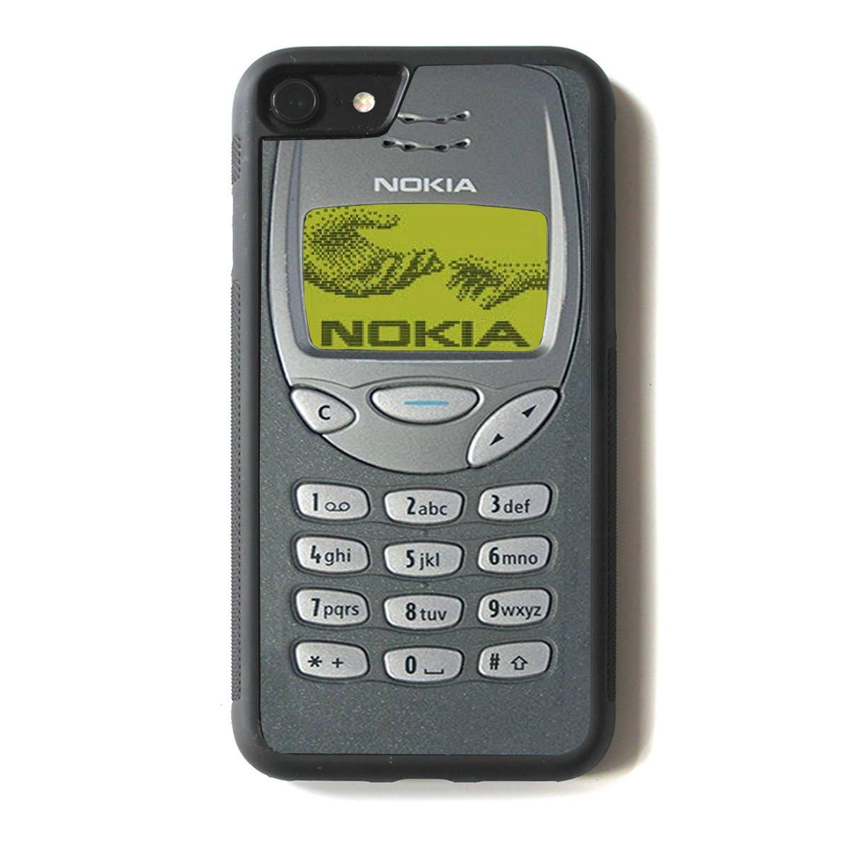 Nokia 3210 iPhone case