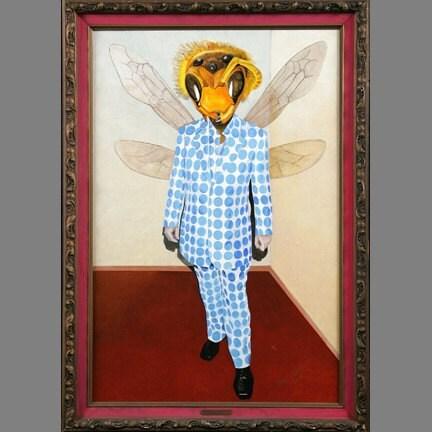 Renaissance Wasp