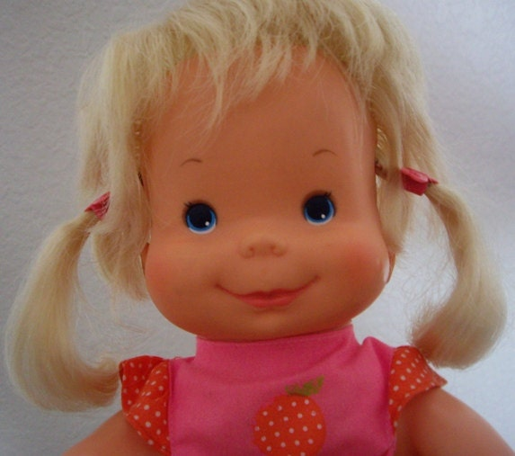 Whoopsie Doll Ideal To...