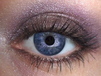 Eclipse Collection - Pure Organic Mineral Eye Color