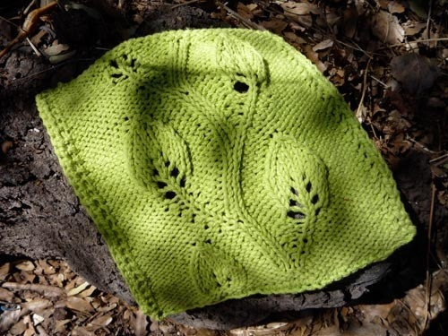 Free Knitting Patterns For Dishcloths, Wash Cloths, Hot Pads, and