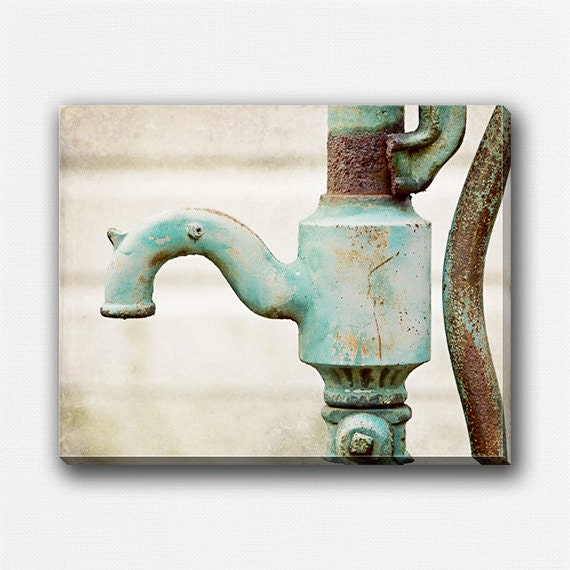 Items similar to wall art rustic bathroom decor laundry for Bathroom decor items