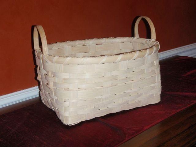 Flip Flop Basket