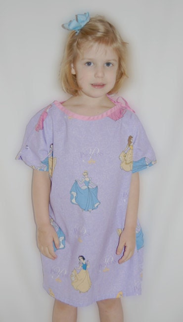 Simplicity Hospital Gown Pattern-Wiki Finder