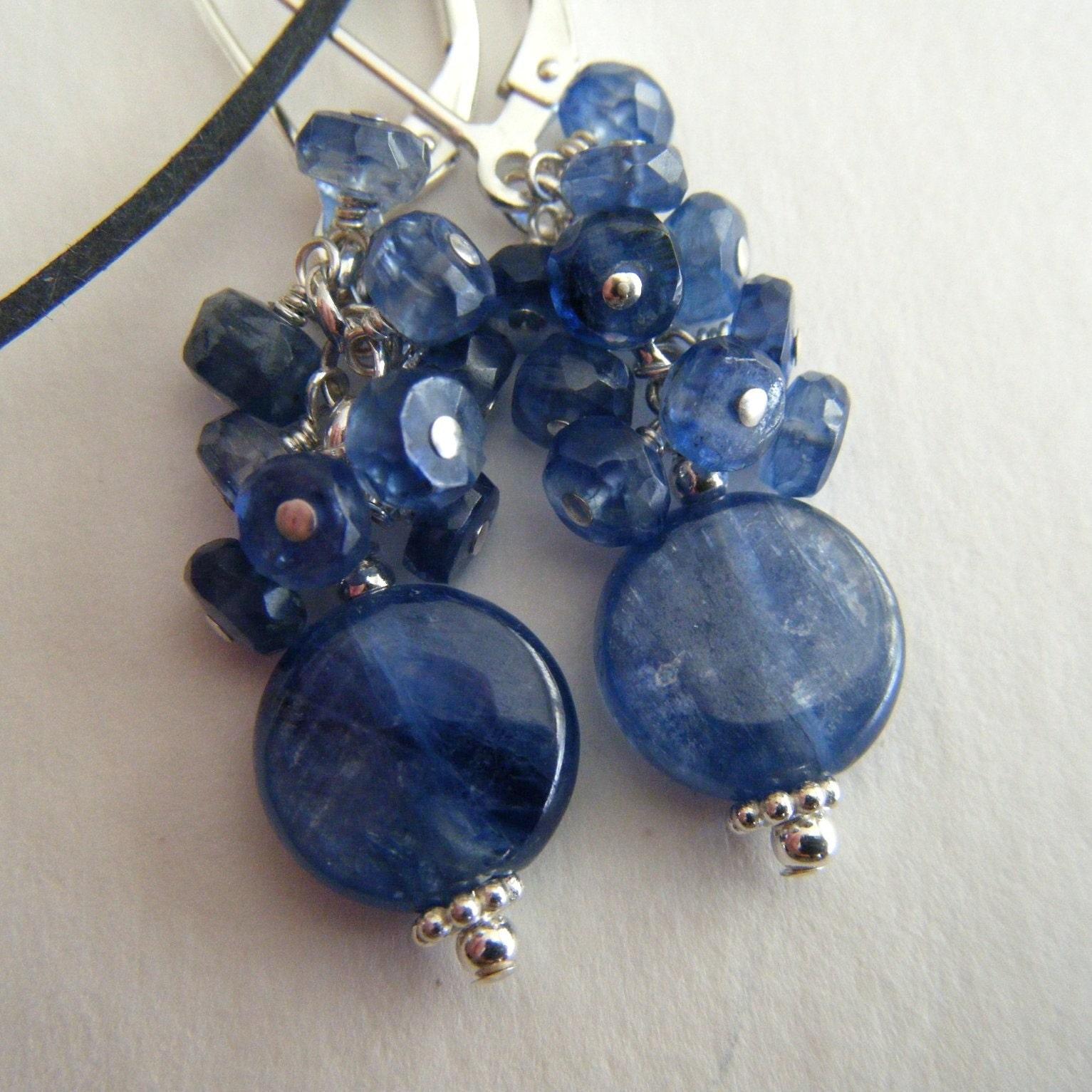 Night Sky Jewelry Earrings
