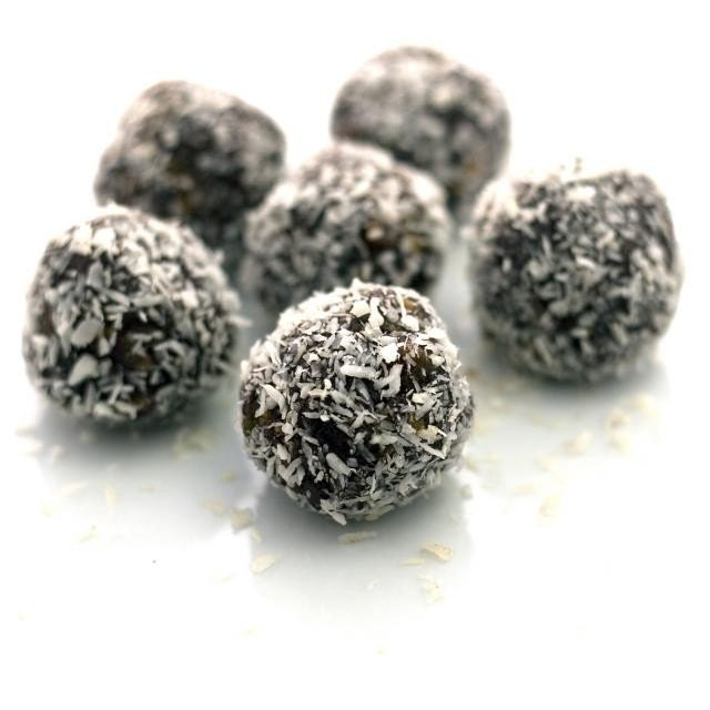 Coconut Chocolate Truffles (16 count)