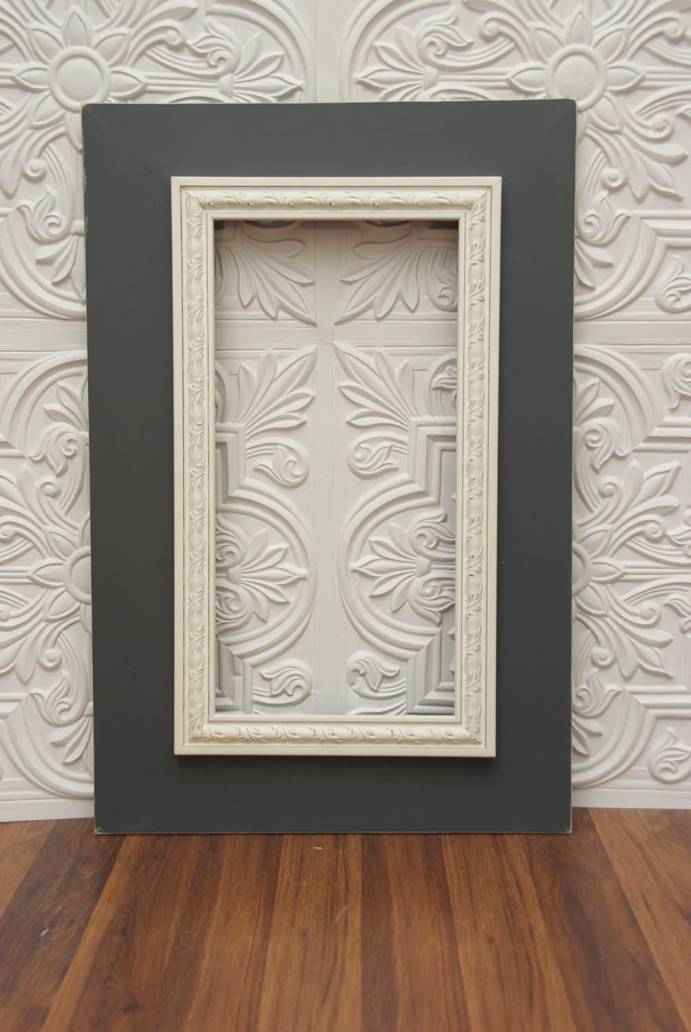 "12""x24""  Sophisticated Custom Picture Frame"