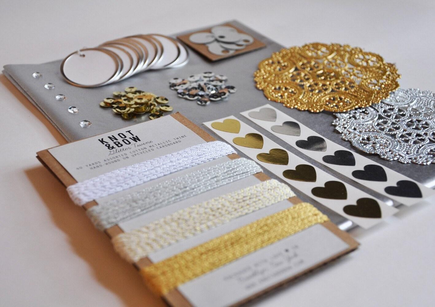 Metallics Gifting Kit