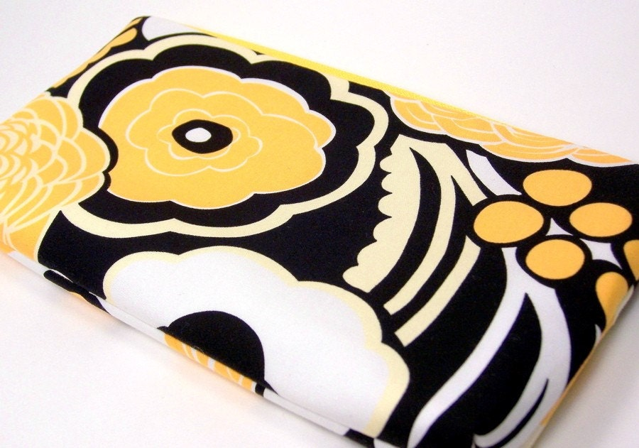 Make-Up Bag - The Bees Knees