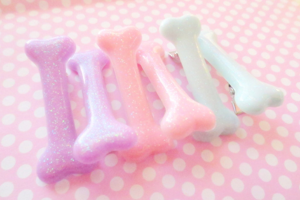 http://www.etsy.com/listing/175549201/small-pastel-goth-bone-hair-clips-pair?ref=shop_home_feat_3