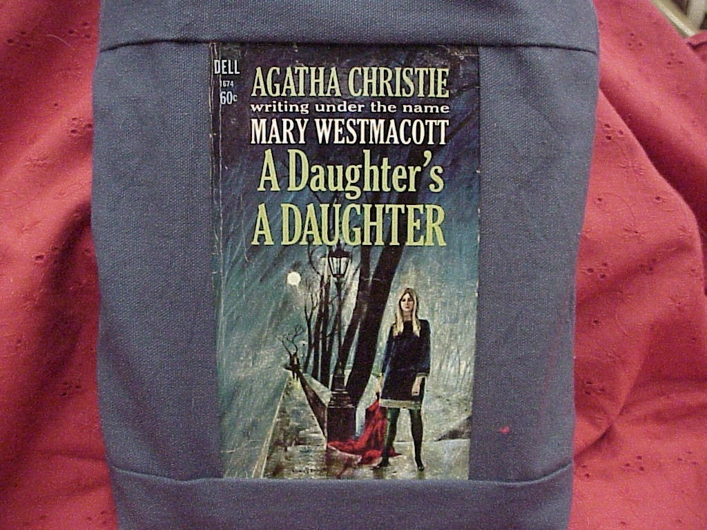 A Daughter Is A Daughter Bag