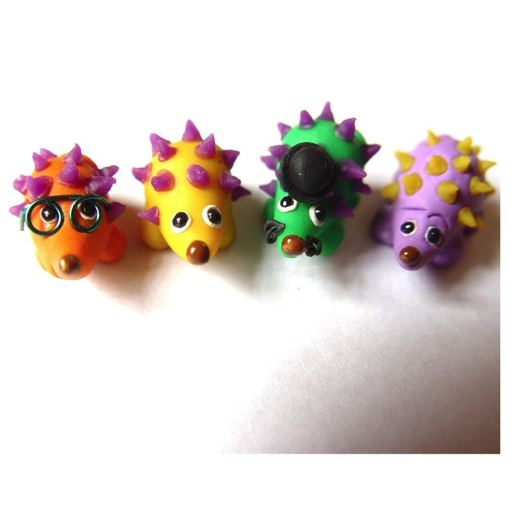 The Pokey Gang
