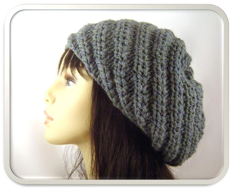 Knitting Pattern For Chunky Beret : 301 Moved Permanently