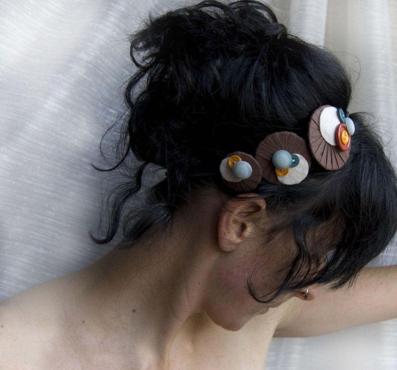 oo3 Elastic HeadBand