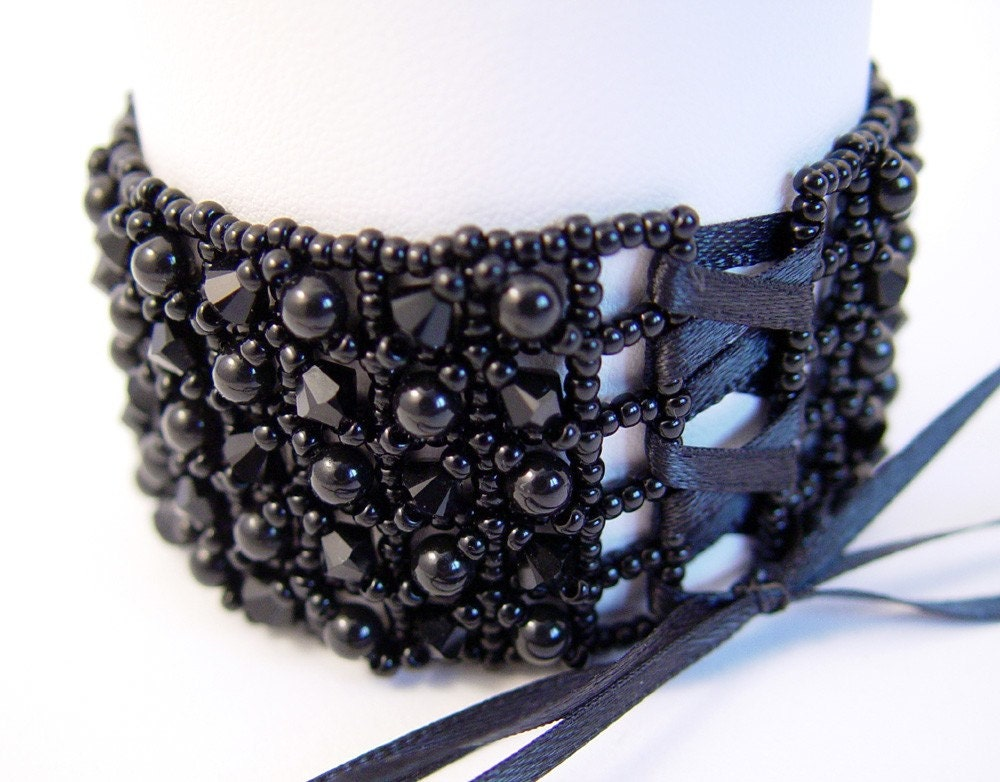 Little Black Cuff