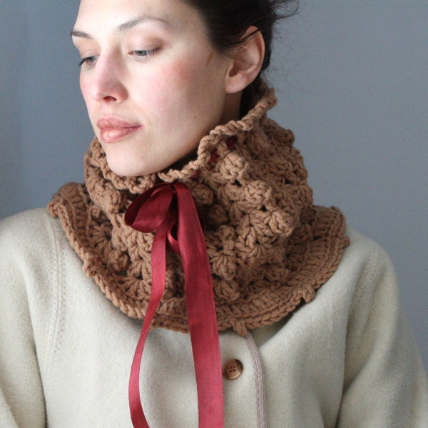 Fisherman's Rib Scarf + Cowl - the purl bee