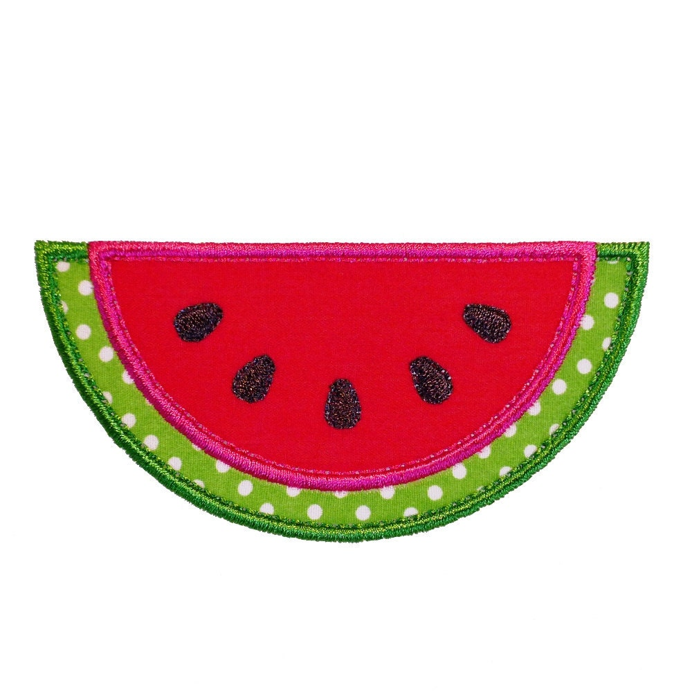 Watermelon Slice Watermelon slice watermelonWatermelon Slice Outline