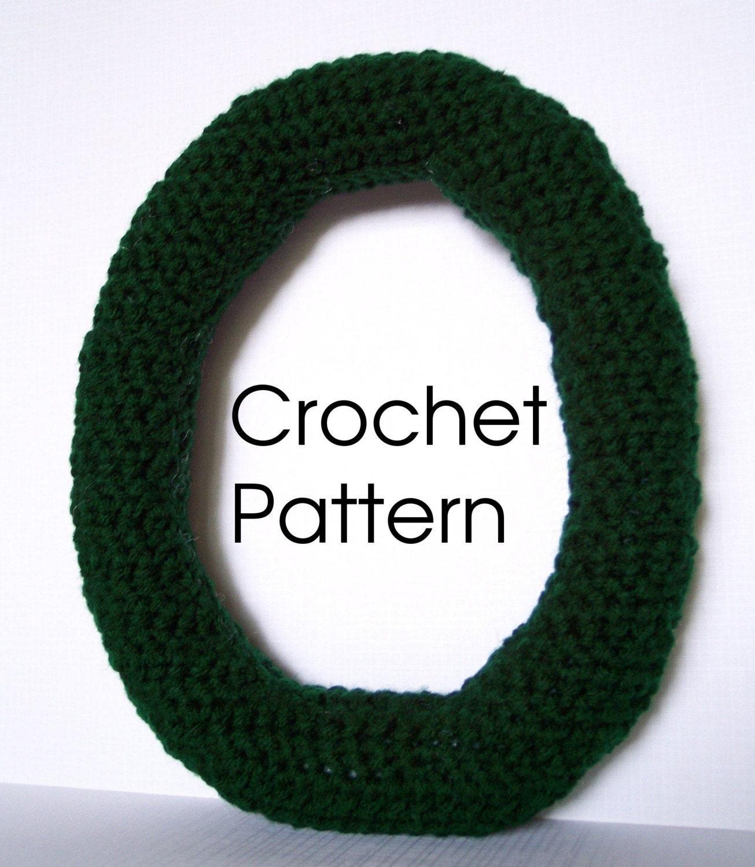 Crochet Patterns L Hook : ... For Another Free Alphabet Letter Crochet Pattern Lauras Left Hook