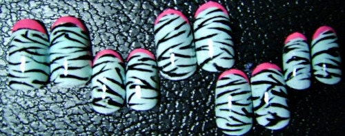 il 570xN.101394388 Animal Print Irresistible in Pink Shade
