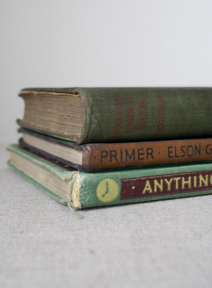 Book  Bundle - Vintage Lot No. 8