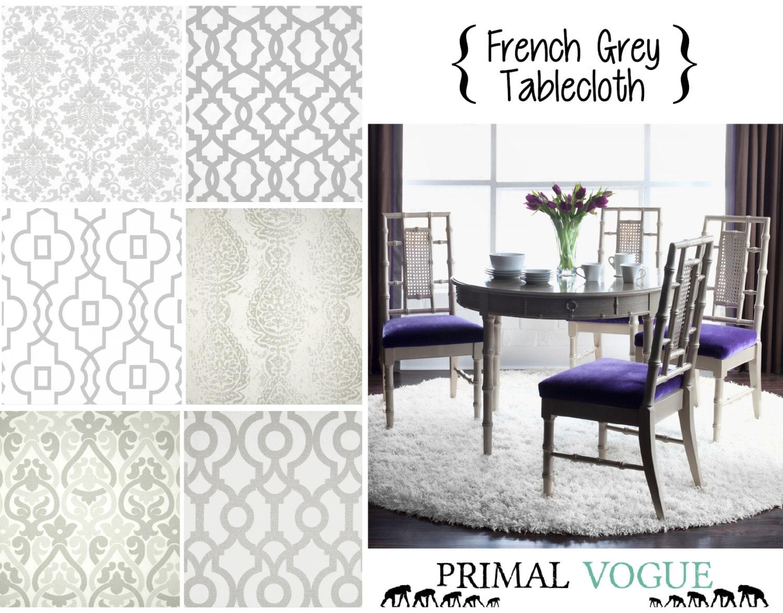 French grey
