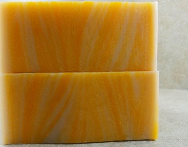 ZomBee handmade soap