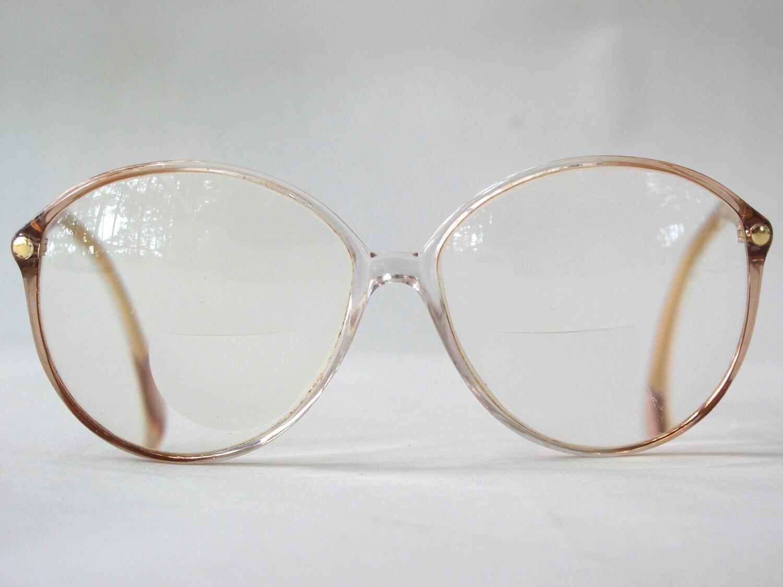 Vintage Eyeglasses: 1980s Silhouette Frames by NaturalFree