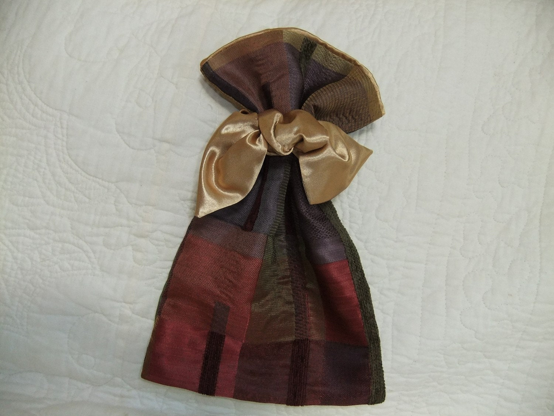 Keepsake Reusable Fabric Gift Bag - Eco Friendly