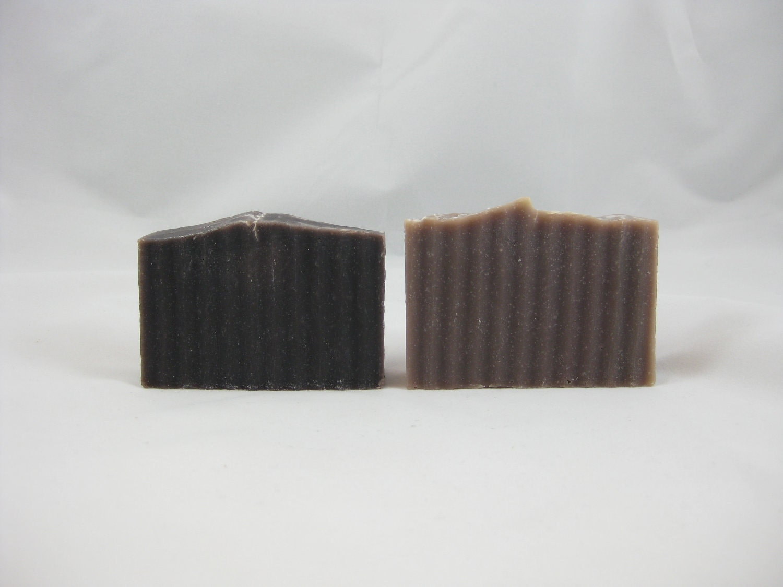 All Natural, Handmade Lavender Soap