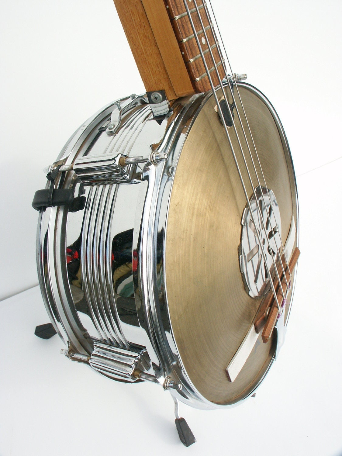 Standup snare drum bass from Etsy