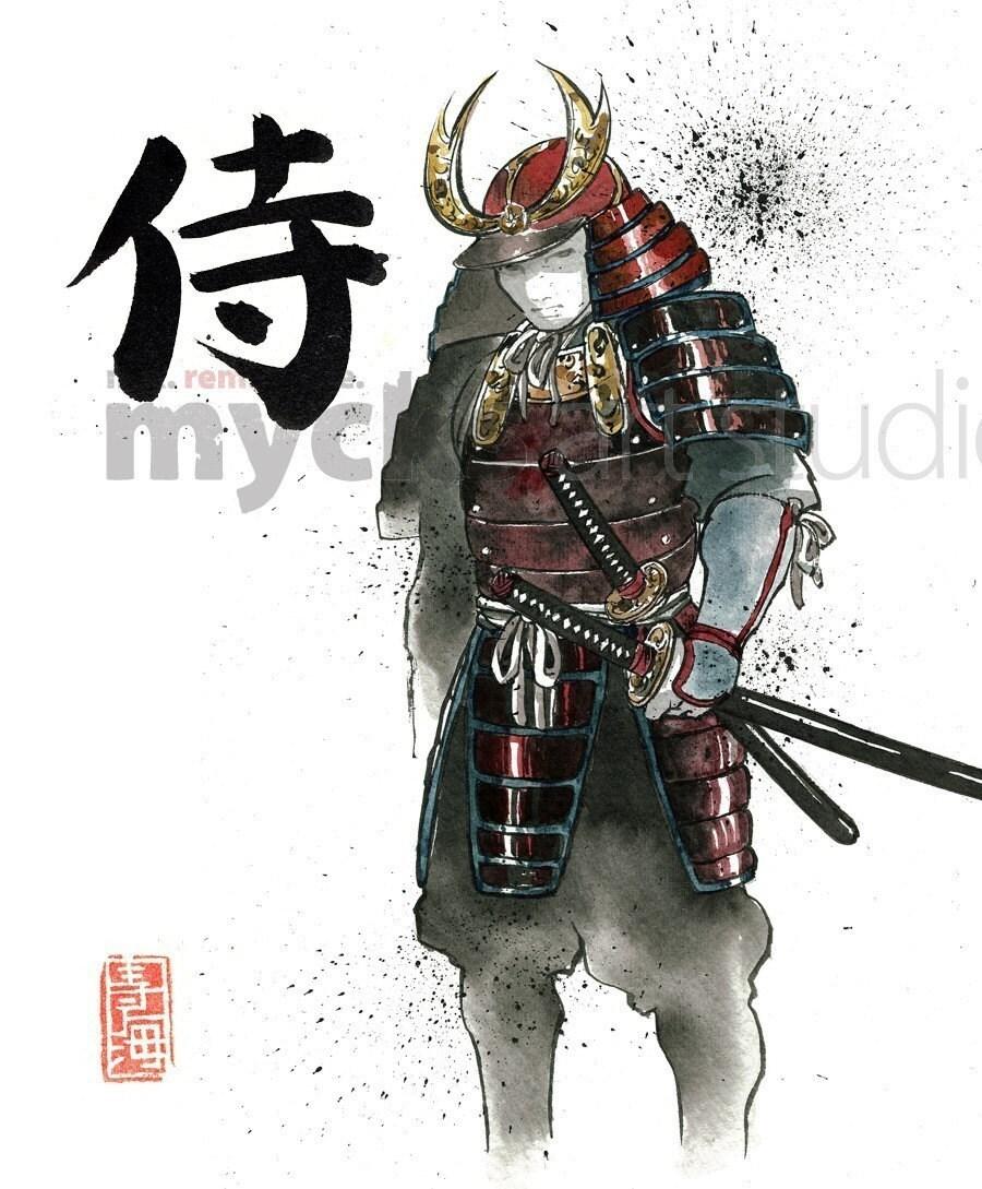Samurai Art.com