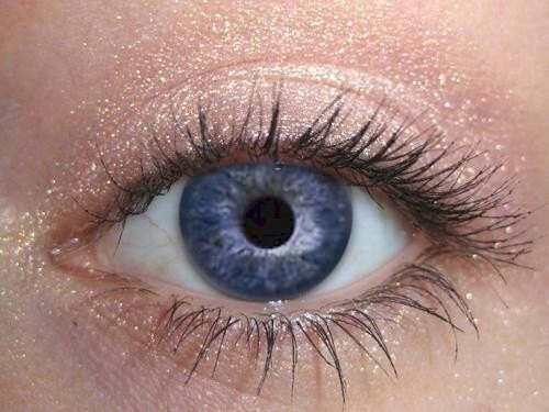 Sweet Pea - Pure Organic Mineral Eye Color