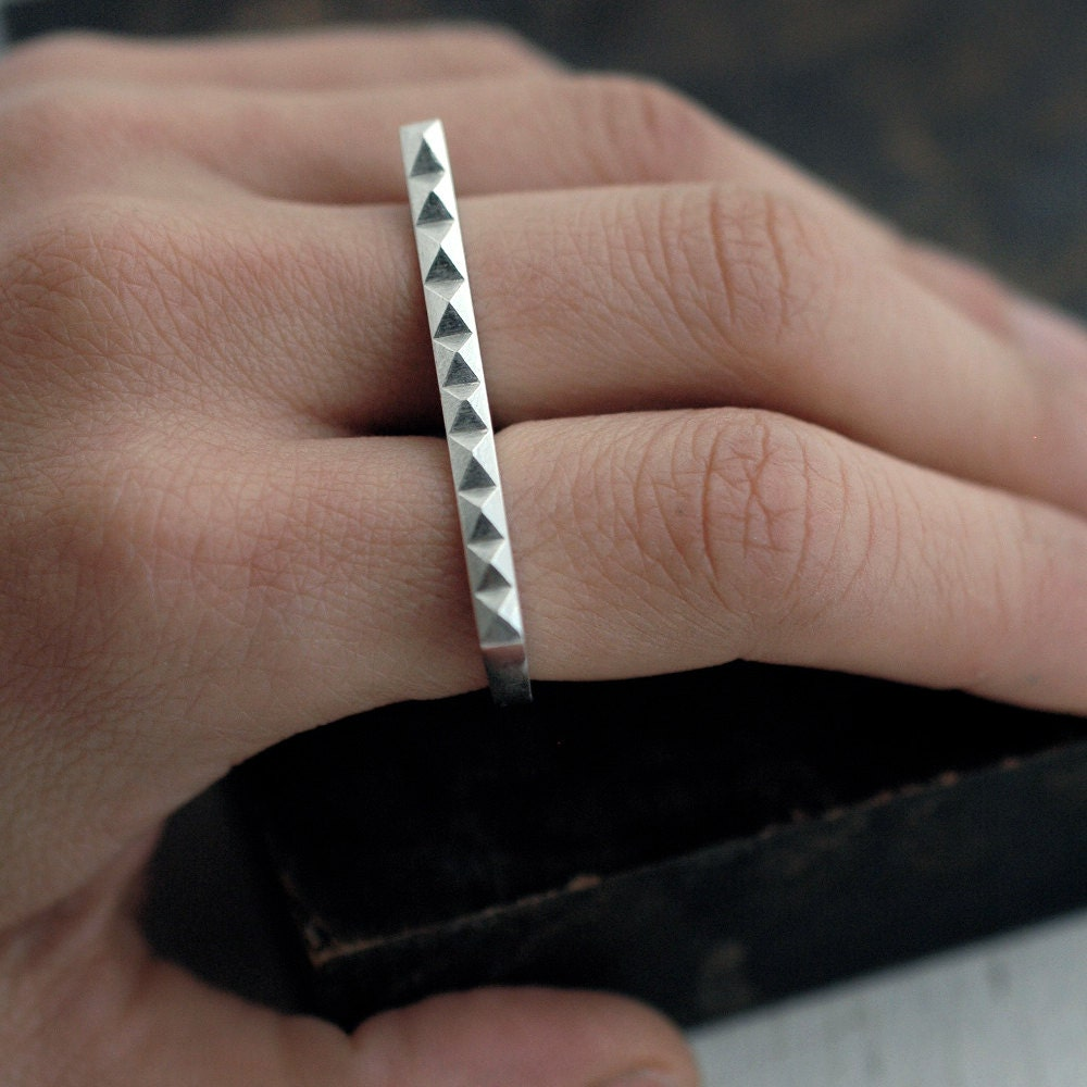 Studded Knuckle Duster
