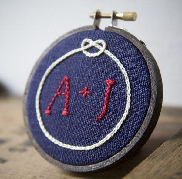 custom knot