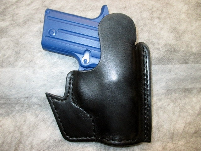 Fist holsters