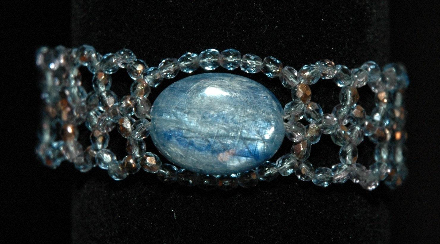 Blue River Bracelet