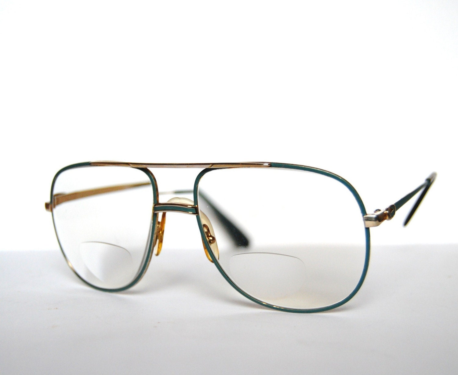 Vintage original Lacoste men aviator by RetroEyewear on Etsy from etsy.com