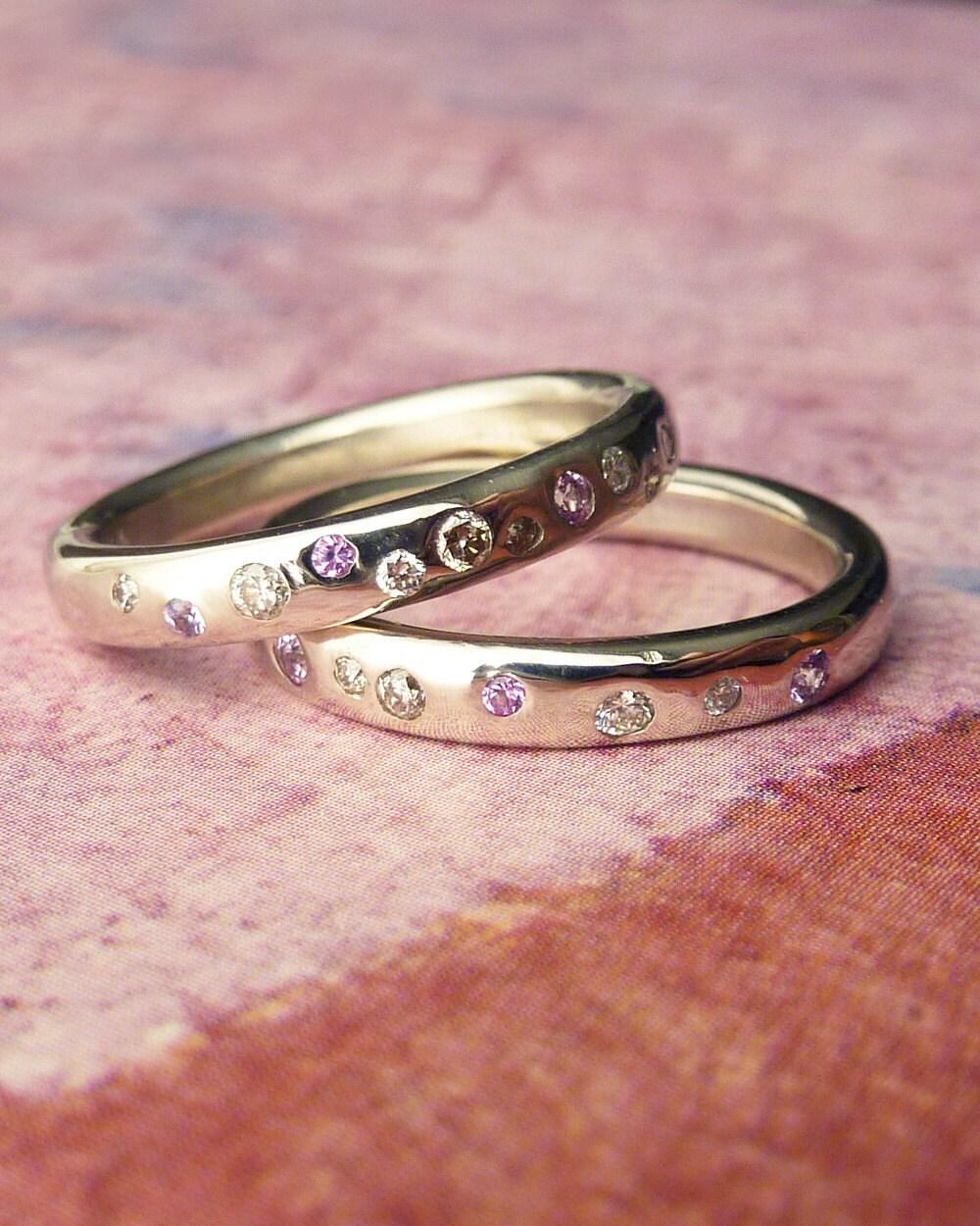kate szabone jewellery: new jewellery this week...