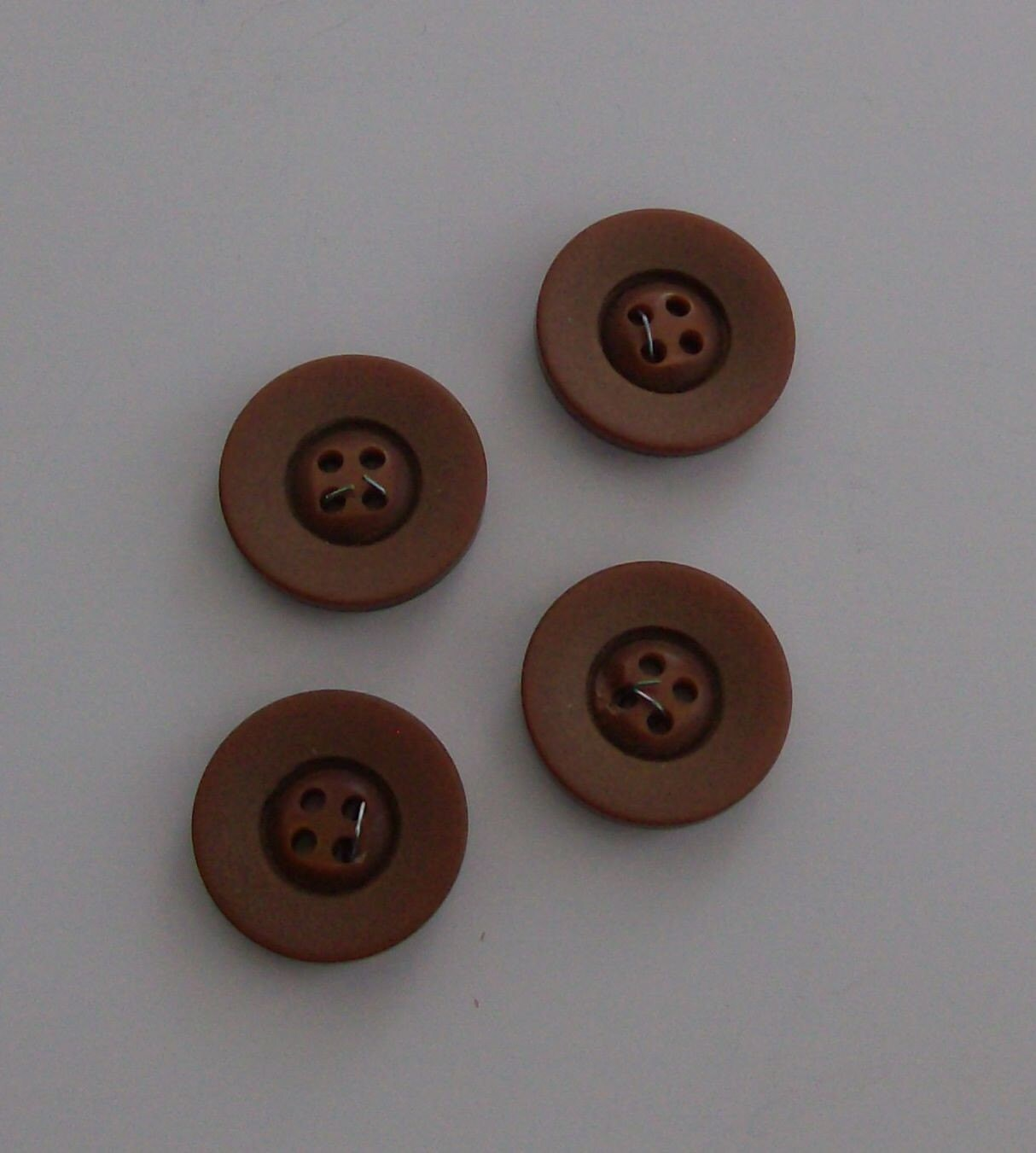 SALE 4 New Russet Brown